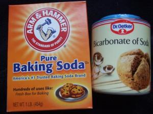 Perbedaan Bikarbonat dan Baking Soda