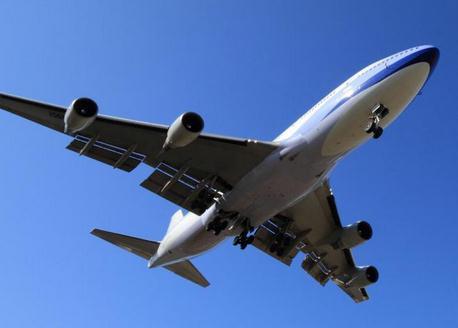 radar pesawat
