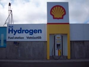 penggunaan hidrogen