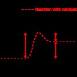 pengaruh katalis pada reaksi