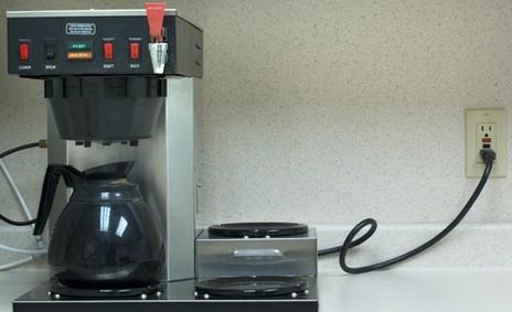 pembuat kopi