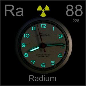 Kegunaan Radium