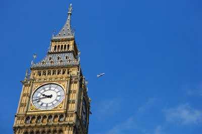 Jam merupakan metode perjalanan waktu berdasarkan revolusi bumi