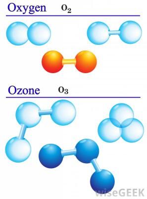 Alotrop oksigen