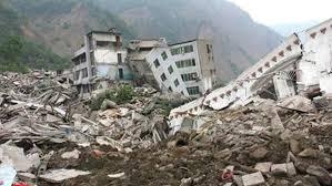 Kerusakan akibat gempa bumi