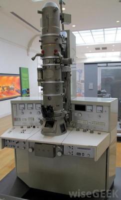 mikroskop neutron