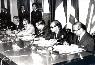 Deklarasi Bangkok ASEAN