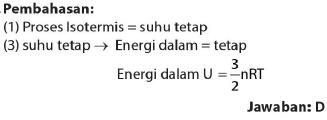 Soal dan pembahasan tentang gas ideal 7