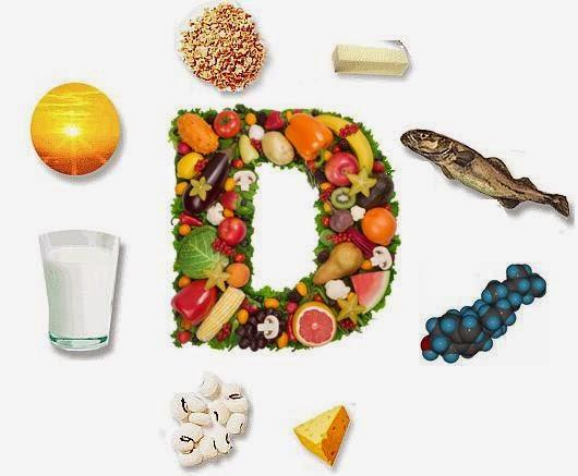 Perbedaan antara Vitamin D dan D3