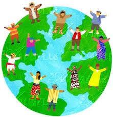 Contoh Masyarakat Multikultural